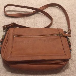 Awesome Crossbody Bag
